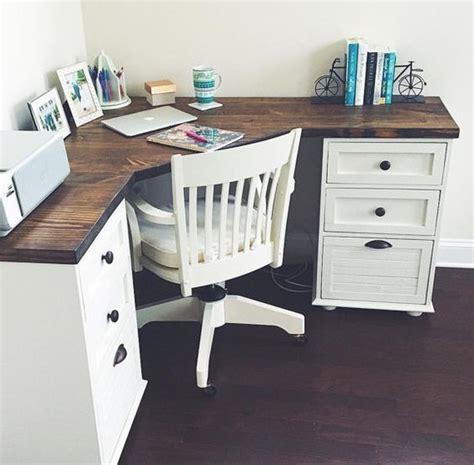 home office desks ideas best 25 farmhouse desk ideas on farmhouse