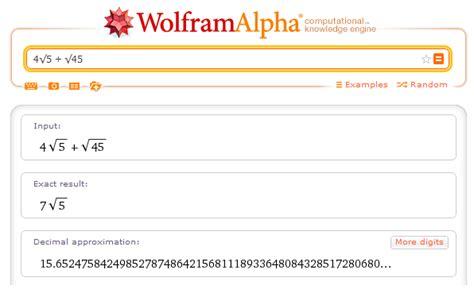 resta de raices cuadradas sumar restar raices cuadradas online wolfram alpha
