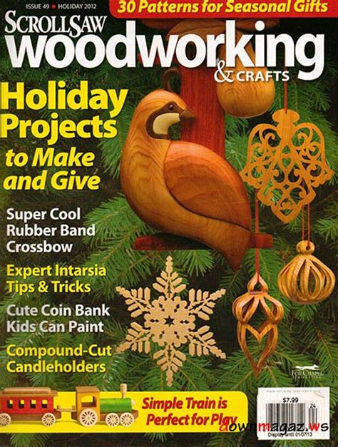 scroll saw woodworking and crafts magazine scroll saw woodworking crafts magazine uk
