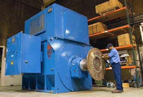 Large Electric Motor by Electric Motor Generator Repair Ips Repair Ac Dc