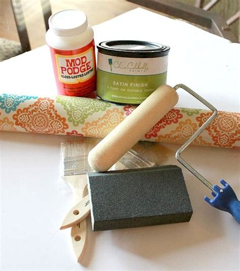 decoupage roller 17 best ideas about how to decoupage furniture on