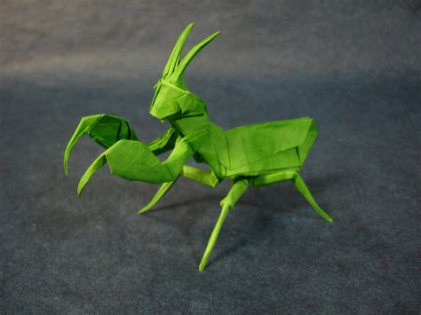 origami mantis how to fold an origami praying mantis origami motorcycle