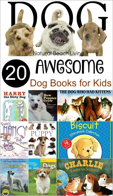 picture books about pets 20 awesome books for living