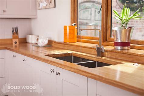 hardwood kitchen cabinets hardwood kitchen cabinets