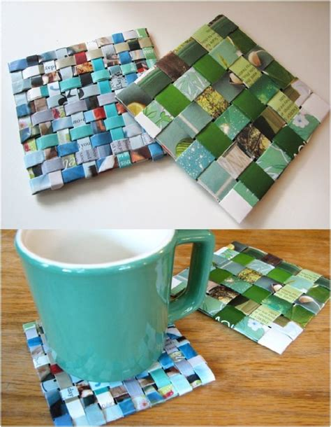 recycled magazine crafts for best 25 recycled magazines ideas on recycled