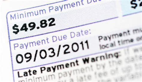 minimum payment on a credit card 15 credit card mistakes you re still