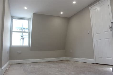 Lowered Ceiling by Box Dormer Conversion With Lowered Ceilings Brockley