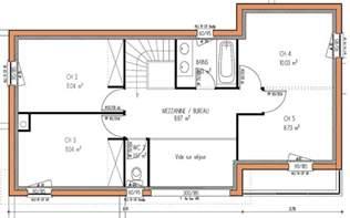 plans de maisons modernes gratuit et telechargeable
