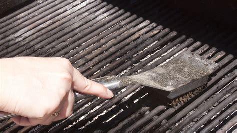 comment nettoyer un barbecue au gaz