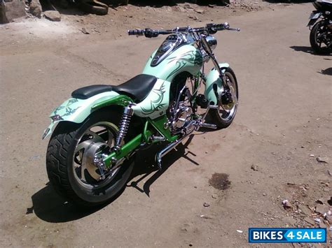 Modified Bikes Price In Mumbai by Used 2002 Model Modified Bike For Sale In Mumbai Id 27045