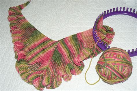 loom knitting ideas invisible loom innovative patterns for loom knitters