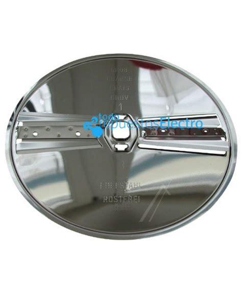 marcas de robot de cocina disco cortador para los robots de cocina de la marca bosch