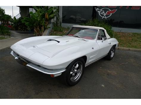 where to buy car manuals 1964 chevrolet corvette navigation system 1964 chevrolet corvette for sale on classiccars com 81 available page 2