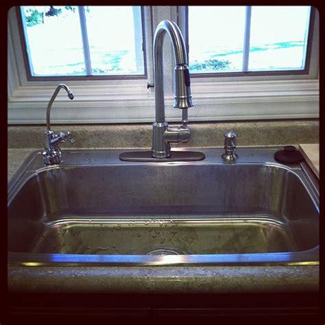 how wide is a kitchen sink wide kitchen sink angela flickr