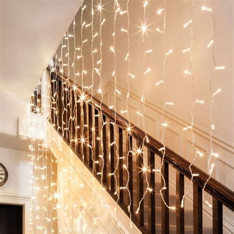 how to hang icicle lights 1000 ideas about icicle lights bedroom on