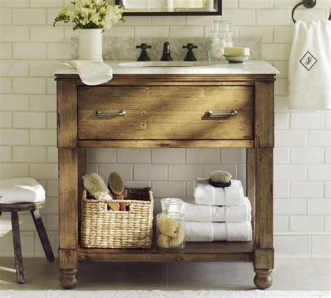 Rustic Modern Bathroom Vanities by 25 Best Rustic Bathroom Vanities Ideas On