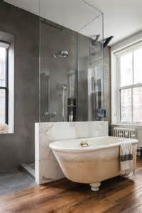 Walk In Shower Designs For Small Bathrooms 32 walk in shower designs that you will love digsdigs