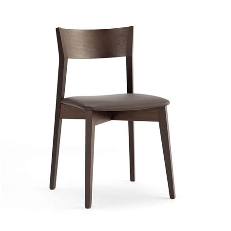 Kitchen Collection Outlet wooden chair for bars and restaurants idfdesign