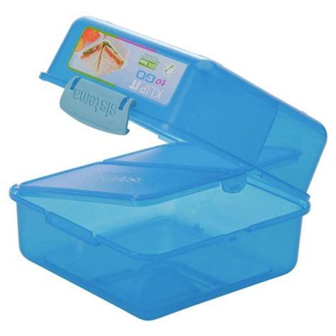 tesco aqua buy sistema lunch cube to go aqua from our food