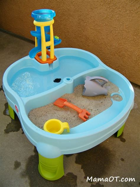 water sensory table 10 ways to play with a water sensory table ot