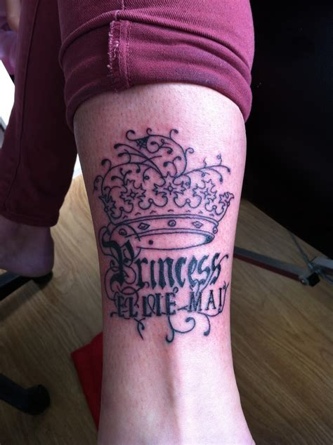 tattoo designs princess crown tattoo designs of crowns