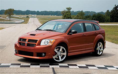 2008 dodge caliber srt 4 road tests motor trend