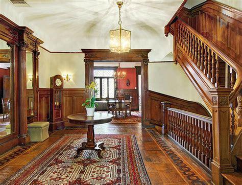 vintage woodworks ga west 142nd new york hamilton heights brownstone