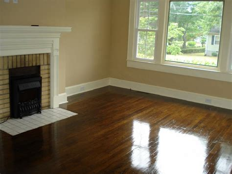 paint colors with wood floors painted hardwood floors for colorful nature element