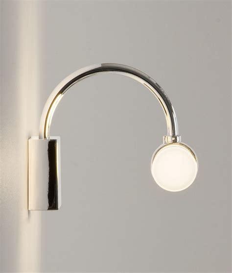chrome bathroom wall lights bathroom wall light polished chrome