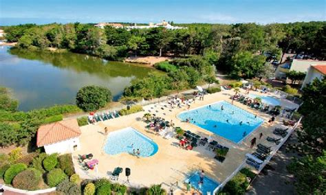 belambra clubs les grands espaces jean de monts vendee resort reviews