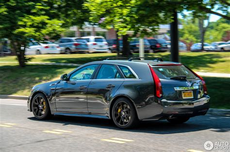 Cadillac Cts V Wagon For Sale by Cts V Wagon For Sale Autos Post