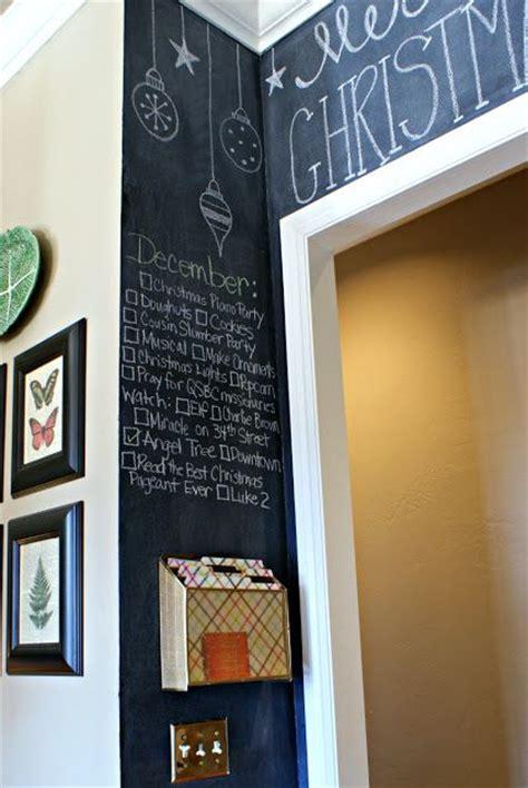chalkboard paint wall tips 17 best ideas about kitchen chalkboard walls on