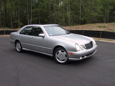 2001 Mercedes E430 by 2001 Silver E430 Mbworld Org Forums