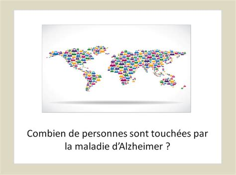 combien de personnes sont touch 233 es par la maladie d alzheimer