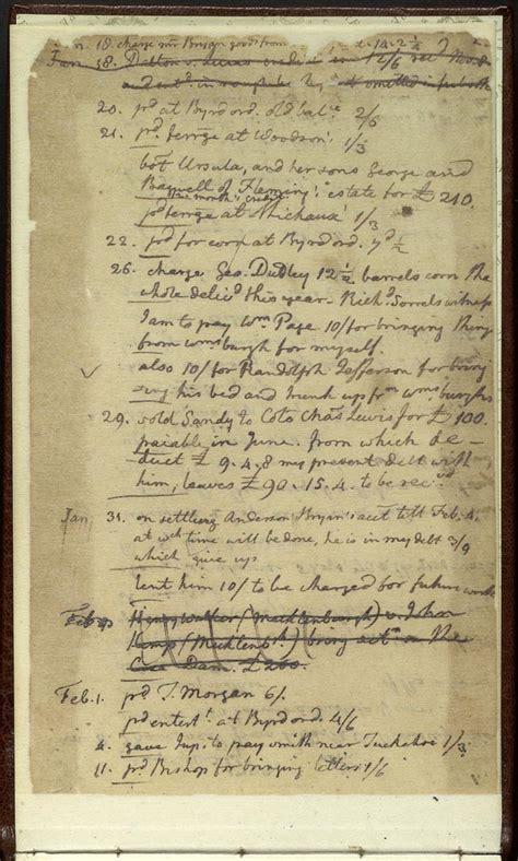 a picture book of jefferson and labor at monticello jefferson