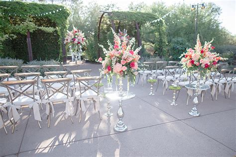 desert botanical garden weddings luxe location desert botanical garden arizona weddings