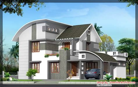 best new home designs house plan and elevation for a 4bhk house 2000 sq ft