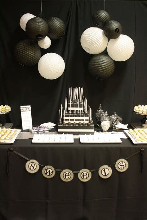 black and white decorations best 25 black and white balloons ideas on