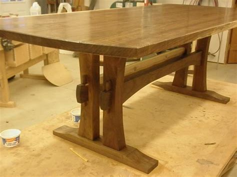 kitchen table design wood kitchen table plans diywoodtableplans