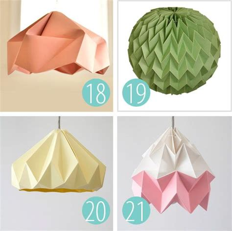 easy impressive origami impressive diy paper ls that will the show