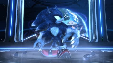 sonic unleashed sonic unleashed the sonic stadium