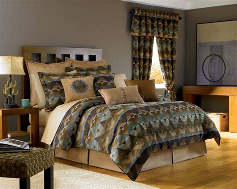 comforter sets india total fab southwest style comforters and american