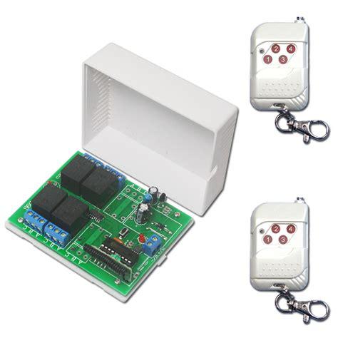 commande radio tag kit t 233 l 233 commande r 233 cepteur sans fil
