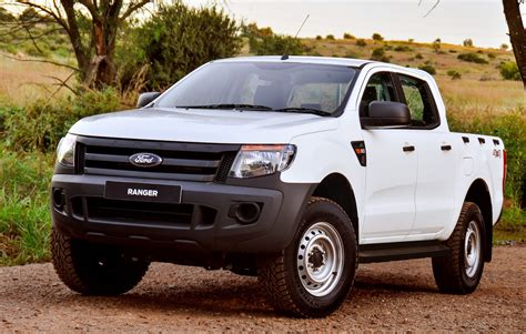 Ford Ranger 4x4 by Ford Ranger 4x4 Xl Plus Expands Ute Line Up Photos