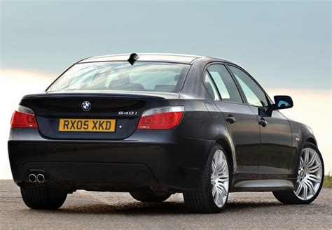 2000 Bmw 528i Sport Package Specs by Pictures Of Bmw 540i Sedan M Sports Package Uk Spec E60 2005