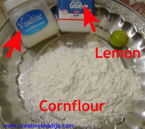 how to make clay for crafts dough clay recipe