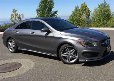 Mercedes Tire Warranty by Wddsj4eb8en068618 Grey 2014 Mercedes 250 Sport