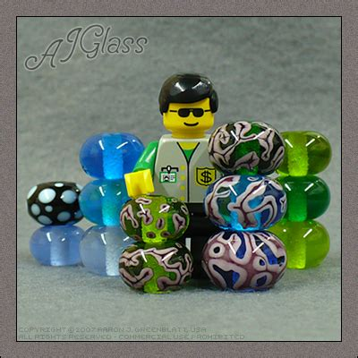 the bead merchant glass bead merchant id by ajglass on deviantart
