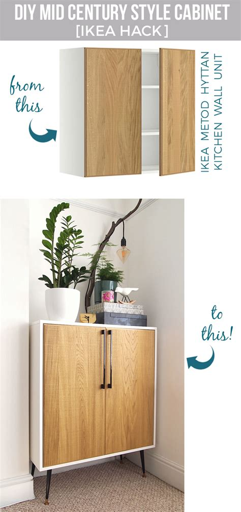 hack ikea diy cabinet ikea hack arty home