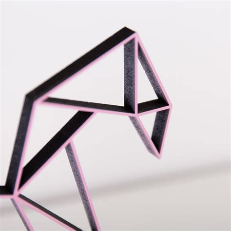 origami schwan origami 3d motiv schwan